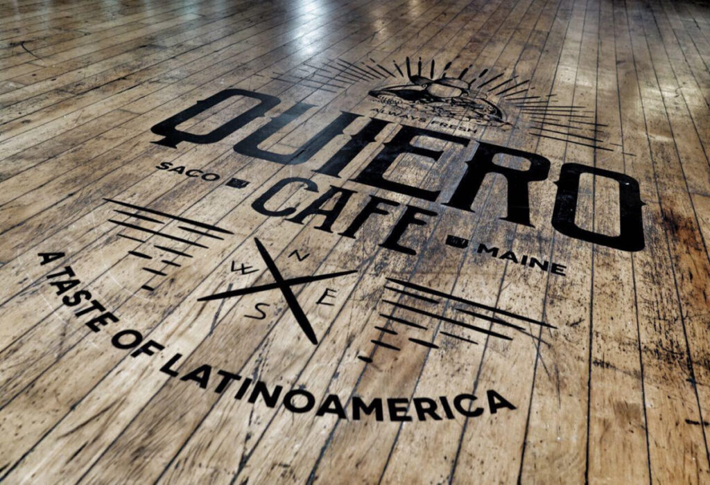 The Saco restaurant Quiero Cafe will open a second location, in Portland, this spring.