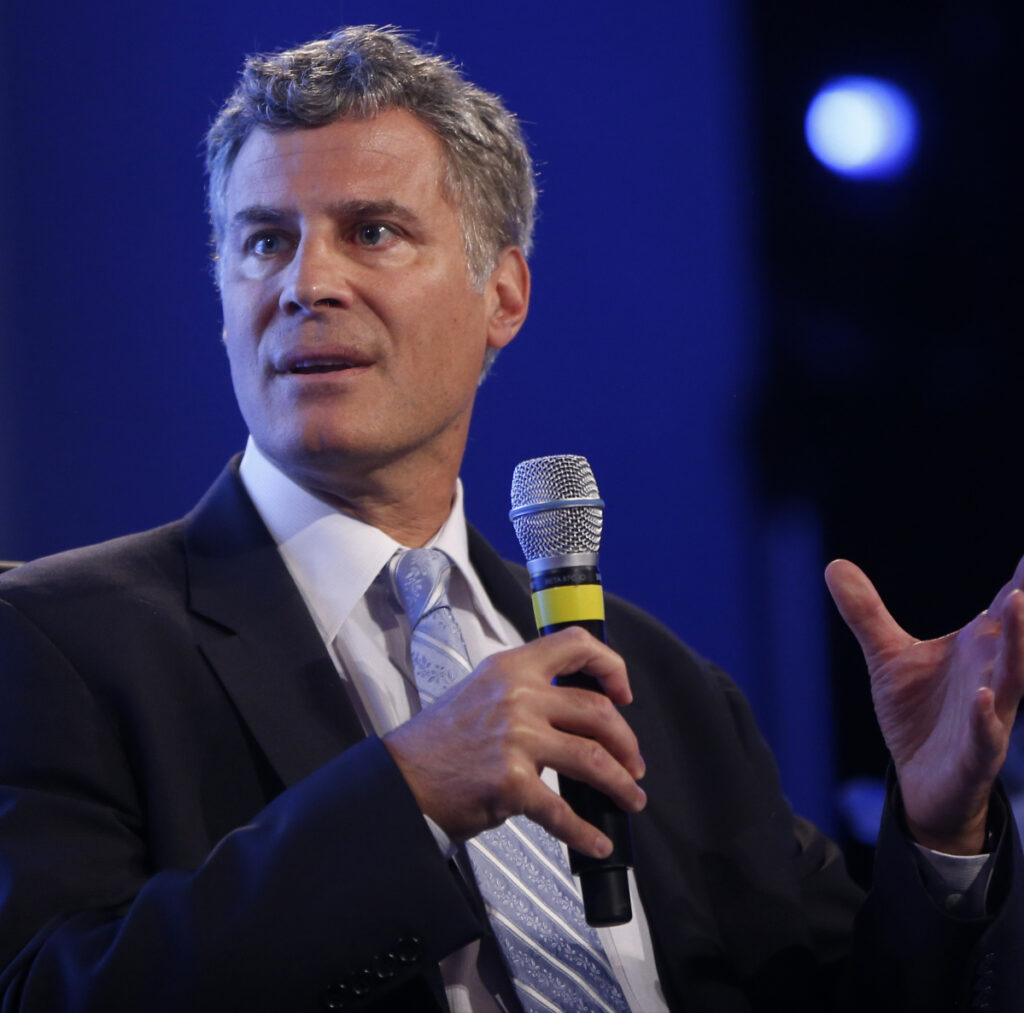 Alan Krueger, professor of economics and public affairs at Princeton University, took his own life, according to his family.