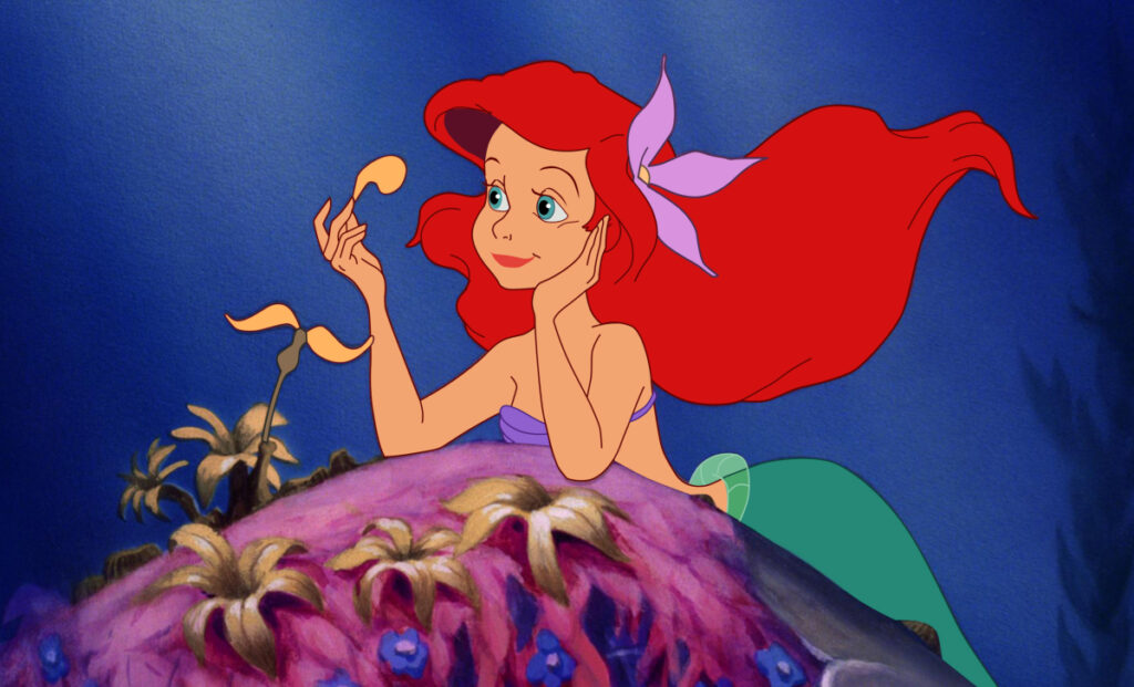 """The Little Mermaid"" played a big role in turning Disney into an animation juggernaut."