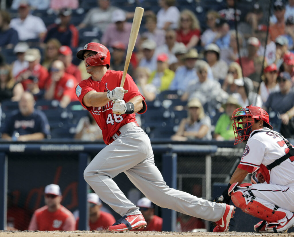 Paul Goldschmidt and the St. Louis Cardinals are close to finishing up a five-year contract extension worth $130 million.