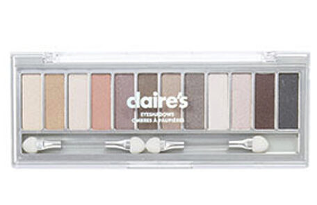 Claire's is recalling Claire's Eyeshadows and two other makeup products after U.S. regulators warned people not to use them because of possible asbestos.