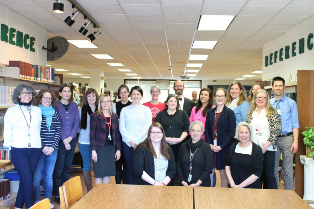 Education foundation grants help fund 20 individual classroom projects across Brunswick