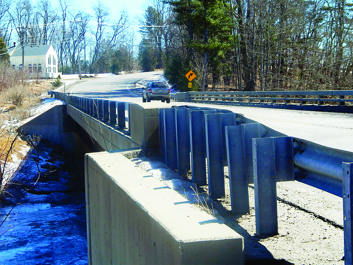 Local road, bridge, airport work coming this summer under MDOT's