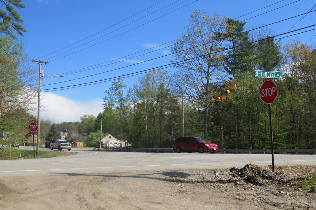 Proposed Dunkin Site Could Solve Traffic Issue On