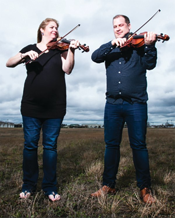 Cape Breton fiddling and dancing coming to West Kennebunk   Journal Tribune