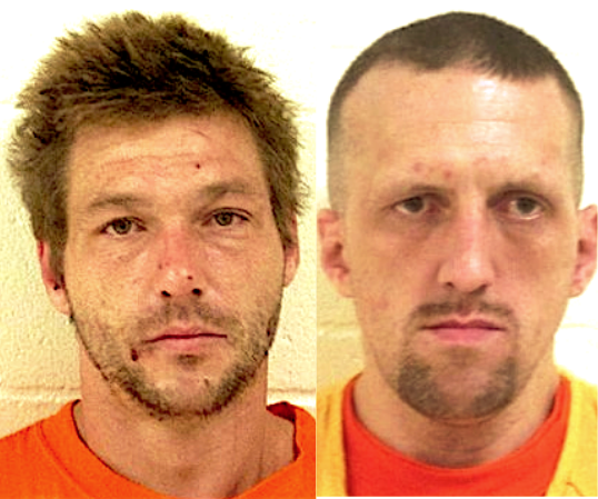 Maine, New Hampshire suspects held on federal gun charges | Journal Tribune