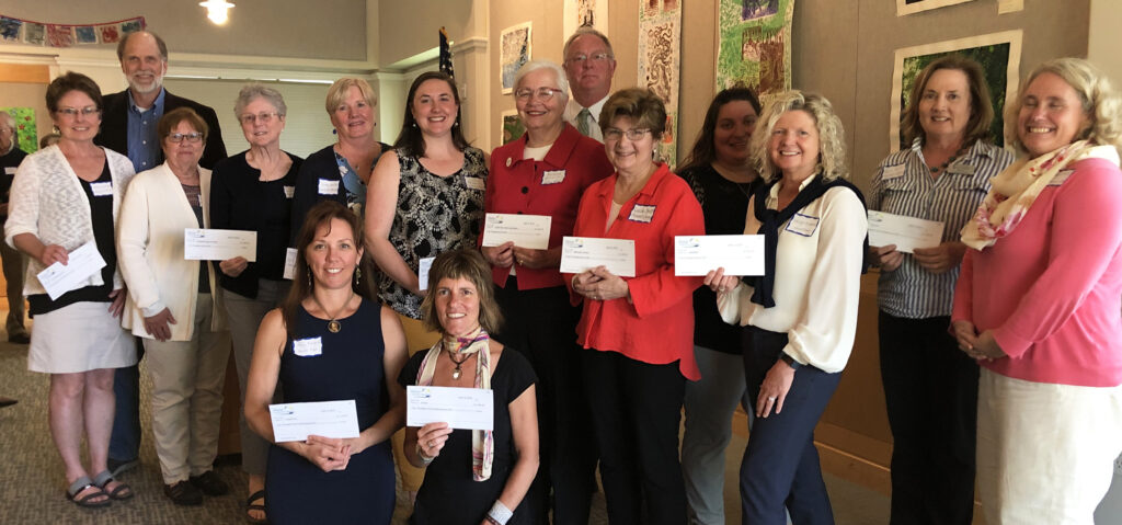 Giving Tree awards $50K in grants to Midcoast groups   The Times Record