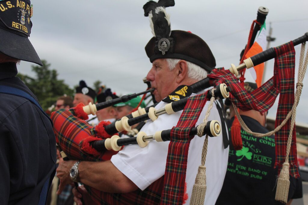 Events: Maine Highland Games | The Times Record