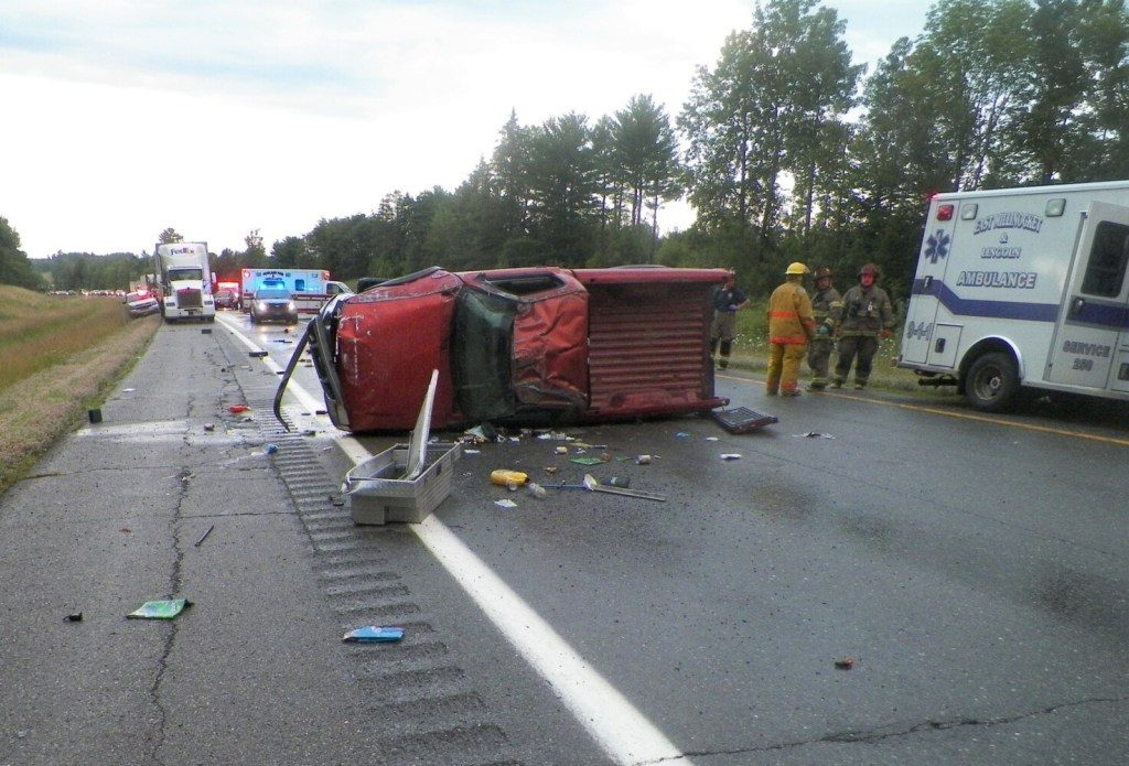 Maine driver faces drug charge following crash that killed his wife | The Times Record