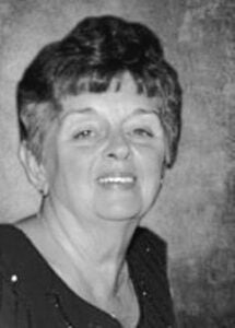 Claire Yvette (Beaudoin) Roberts