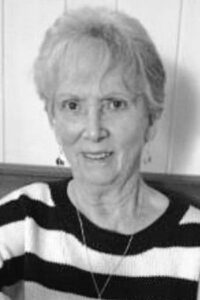 "Doris ""Dot"" (Closson) Clark"