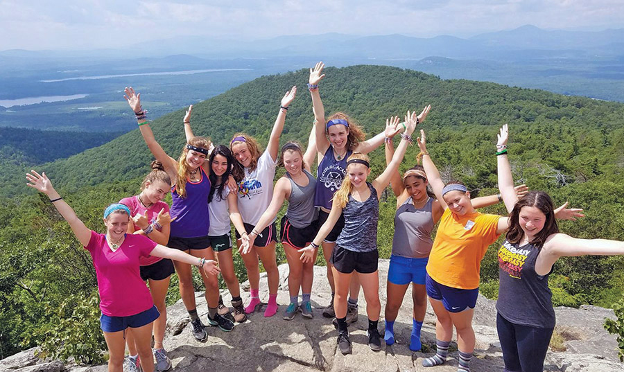 Start gearing up now for summer camp plans to guarantee kids attend the camps they prefer.