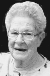 Doris Jennie Colello