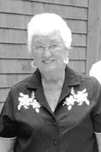 Elaine Packard Pike
