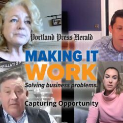 Making It Work - Capturing Opportunity