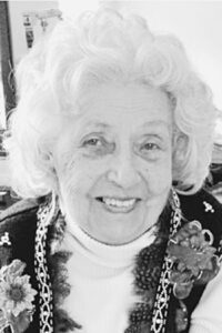 Lillian S. Reichert