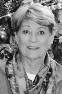 Beverly P. Brown