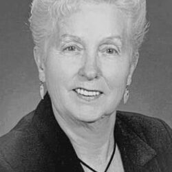 Elaine Margaret Brooks Mower