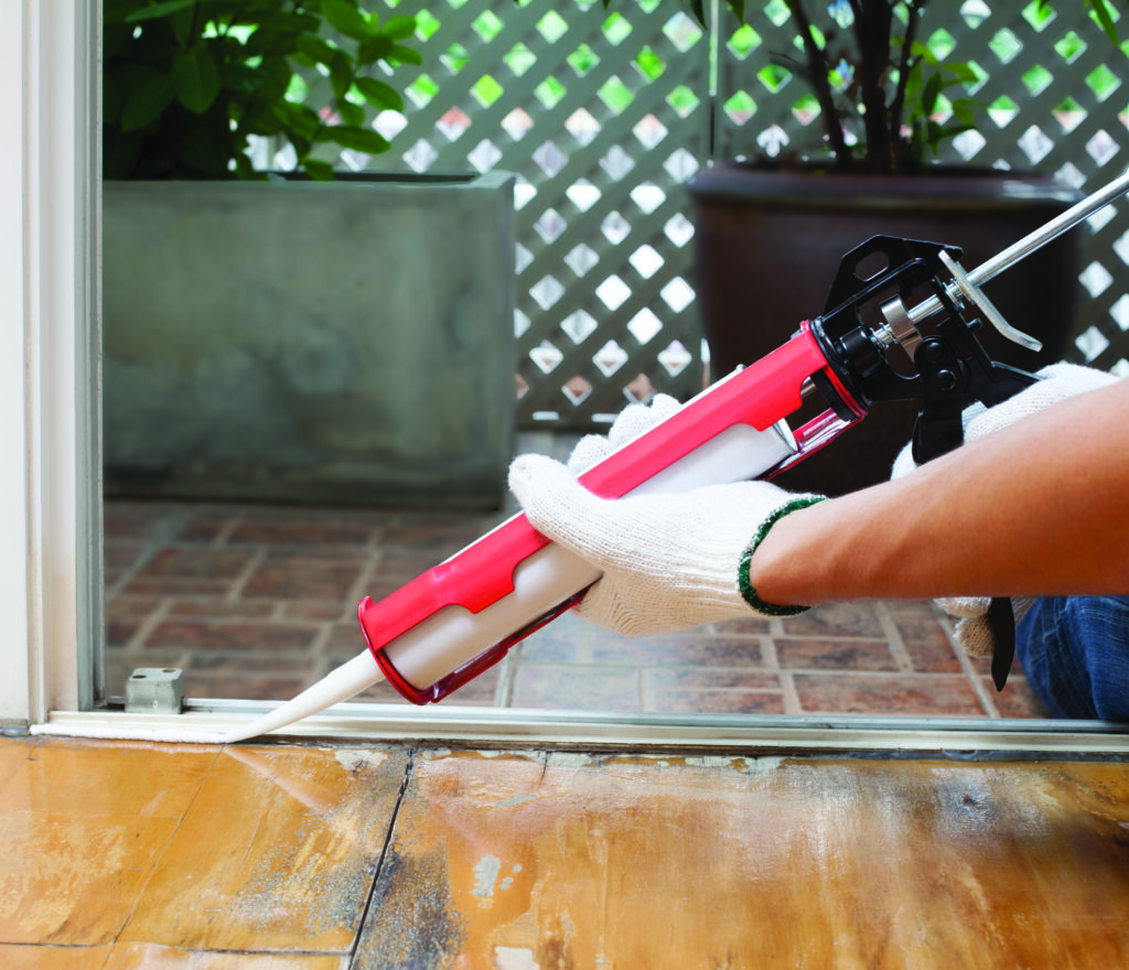 Homeowners who seal uncontrolled air leaks can save between 10 and 20 percent on their annual heating and cooling costs.