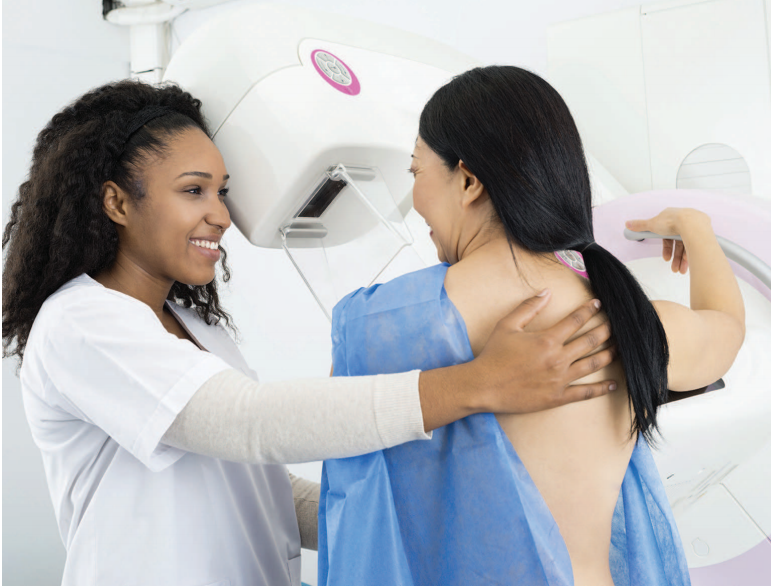 Knowing the risk factors for breast cancer can help you take steps to reduce your risk. Regular exercise, avoiding smoking and getting annual mammograms are some of the most efective ways to reduce breast cancer risk.