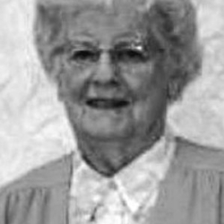 Alice R. Hussey