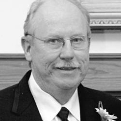 Everett F. Johnson Jr.