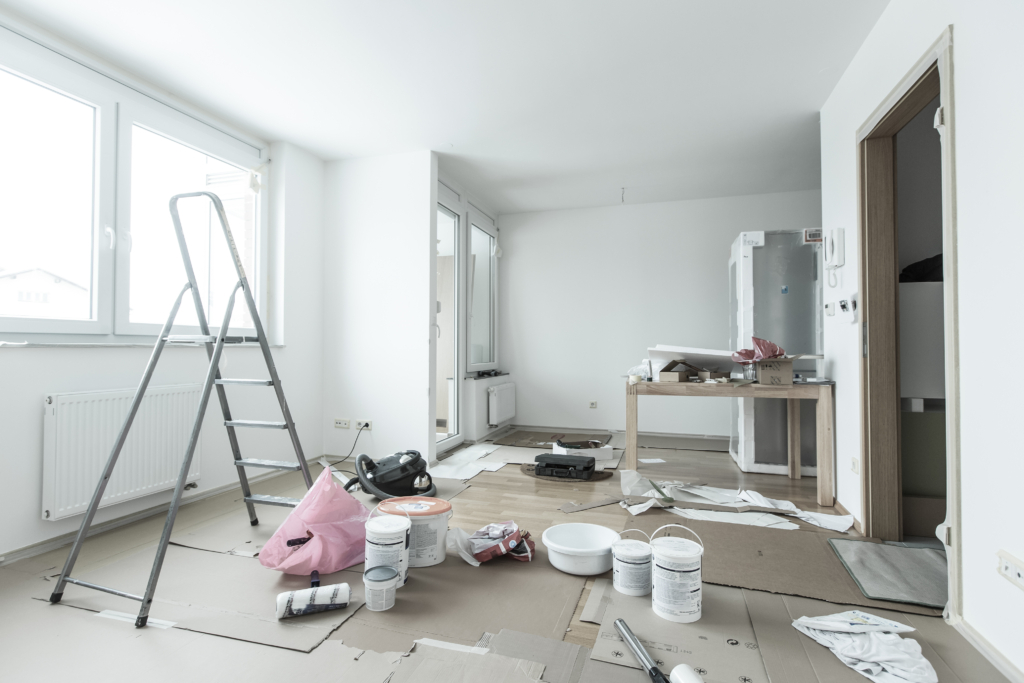 Design experts see natural light and minimalist interiors emerging as some of the top home renovation trends for next year.