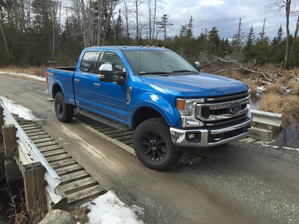"""""""Ford's ability to massage all of these platforms—for work, pleasure, and play—is the primary reason why it has been the top-selling pickup truck lineup for over 42-years,"""" writes our reviewer."""