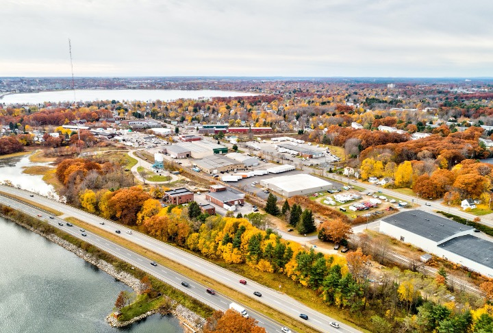 The Greater Portland industrial real estate market has had a six-year run of consistent 1.5 to 3 percent total vacancy. That's challenging for tenants, but it also suggests the market is not overwhelmed with demand.