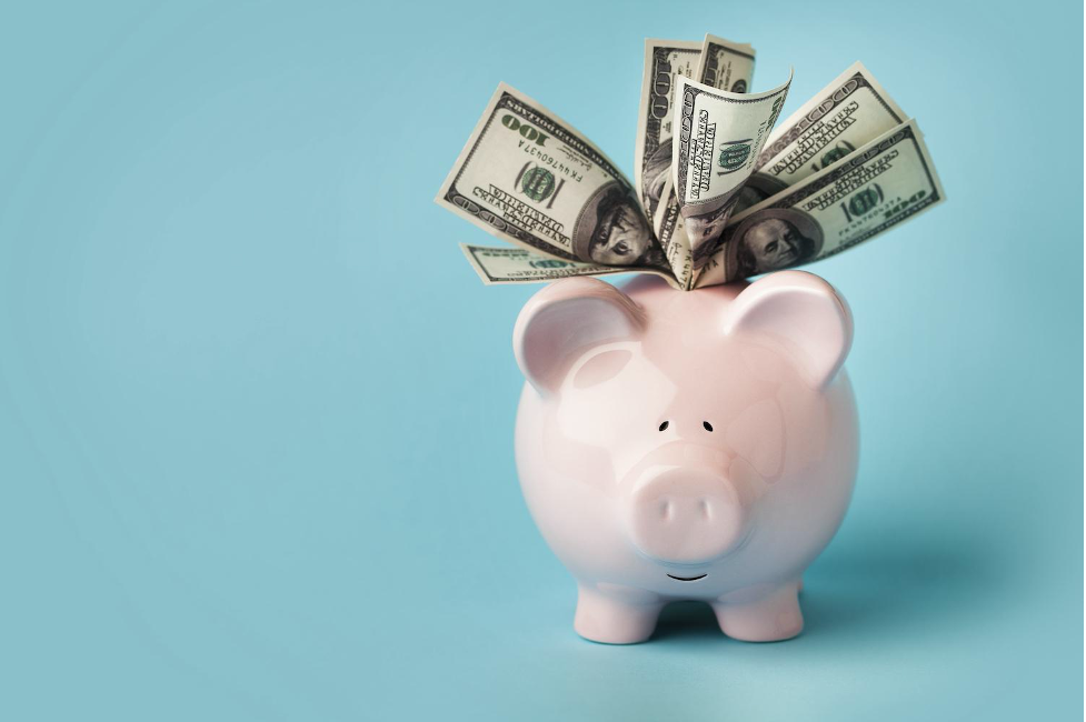 Use direct deposit to automatically set a dollar amount or percent of your paycheck into a savings account. When the money never enters your checking account, you're a lot less likely to spend it.