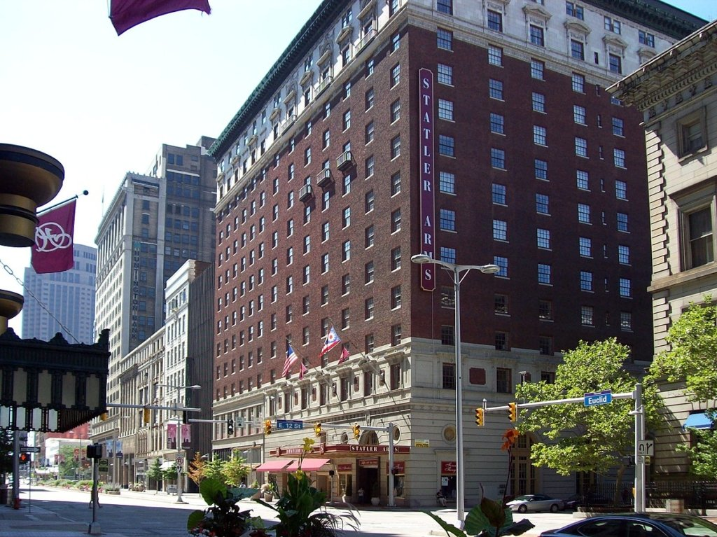 GenX Lending provided $9 million in LP Equity Financing for the $53 million acquisition and renovation of Statler Arms in Cleveland, Ohio