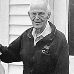 Erwin Forest Hutchins