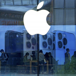 Apple China Removed Apps