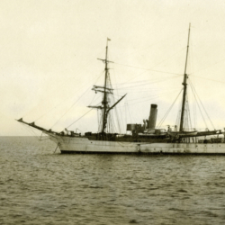 Historic Boat Discovered
